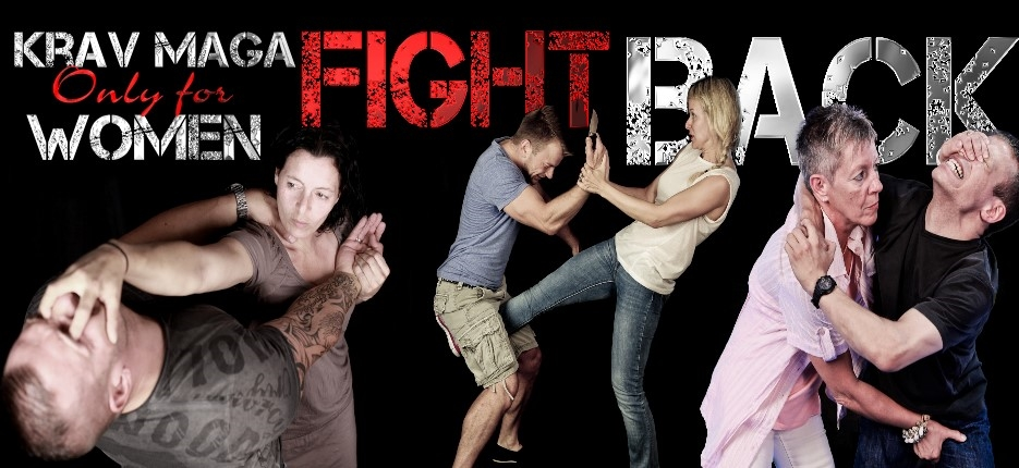 Fight back! Women Self Defense in Essen